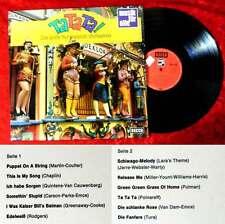 LP Das große Rummelplatz Orchestrion: TaTaTa! (Decca ND 224 Musik für Alle) D