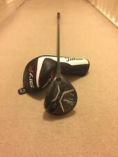 Titleist 917 F2 3 Wood 16.5° Diamana Regular Flex Right Handed VGC!