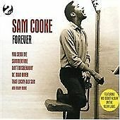 Sam Cooke - Forever [Not Now] (2008) DOUBLE CD