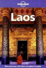 Lonely Planet Laos (3rd ed)
