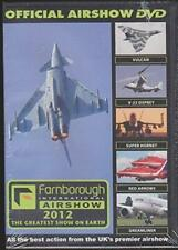 Farnborough International Airshow 2012 (Official Airshow DVD)