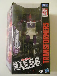 Transformers: Siege - War for Cybertron - Apeface (Voyager Class) - Sealed