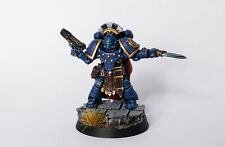 Warhammer 30k 40k Horus Heresy Ultramarine Space Marine Forgeworld