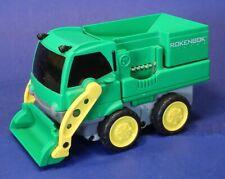 Classic Rokenbok Motorized RC Loader Dump Truck Vehicle