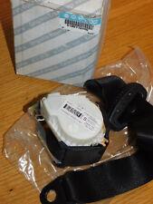 SAFETY BELT ceinture de sécurité FIAT bravo 07354463450 cintura 0185116680