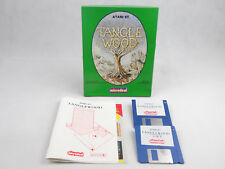 Tangle Wood Atari ST Boxed