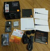 Sony Ericsson Walkman W580i Retro Mobile Phone Boxed Opened Unused - Free P&P