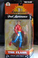 The Flash DC Direct 1st Appearance Action Figure NIB