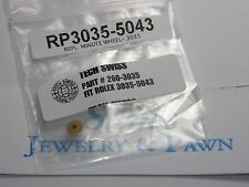 New Swiss Made Aftermarket Rolex 3030;3055;3075;3085 Minute Wheel  #RL-3035-5043
