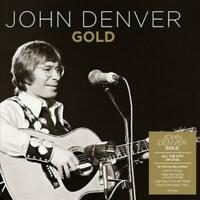 JOHN DENVER - GOLD (3 CD) NEW CD