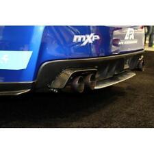 APR Carbon Fiber Exhaust Heatshield 2015-2018 Subaru Impreza WRX STI