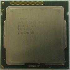 INTEL CORE i7-2600 SR00B 3.40GHZ 8MB CPU PROCESSOR TESTED WARRANTY