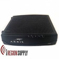 Arris CM820A Docsis 3.0 Cable Modem  Approved for Time Warner Cable Suddenlink