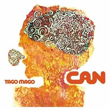 CAN Tago Mago CD NEW 2012