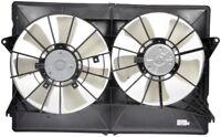 Engine Cooling Fan Assembly Dorman 620-031 fits 04-08 Chrysler Pacifica 3.5L-V6