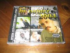 Chicano Rap CD Hi Power 2004 - Mr. Criminal SILENT Malow Mac Mr. Capone-E