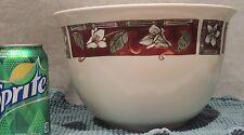 Pfaltzgraff MISSION FLOWER Large Mixing Bowl