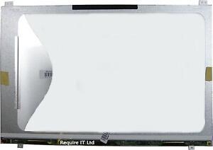 """NEW TOSHIBA TECRA R850-10W 15.6"""" MATTE HD LED LAPTOP SCREEN"""