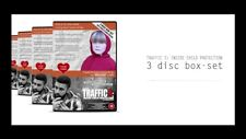 Traffic 2 - Inside Child Protection (3 Disc Box Set)