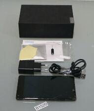 DOOGEE Mix 64GB -Dazzle Black (Ohne Simlock) 4GB RAM *defekt* (B1520-R63)