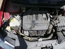 CHRYSLER SEBRING TRANS/GEARBOX AUTO, PETROL, 2.4, JS, 05/07-12/09 07 08 09