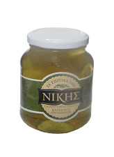 Greek Cypriot Nikis Watermelon Karpouzi Spoon Sweet Glyko 470g (16.6oz)