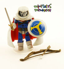 Marvel vs Capcom 3 Minimates TRU Toys R Us Wave 2 Taskmaster