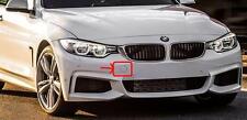BMW F32 F33 F36 Serie 4 Nuovo Originale M SPORT PARAURTI ANTERIORE Gancio di