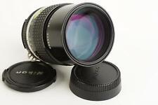 Nikon Nikkor 135mm 1:2.8 AI-s (Nikon F mount)