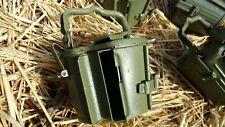 MG 34 / 42 GURTTROMMEL *Baugleich WEHRMACHT * Fertigung JUGO * 8x57 Mauser
