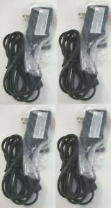 4 x Lot Original Power Protection Cords for Original First Generation Xbox