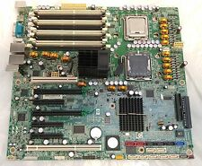 HP XW8600 Workstation Dual Socket Xeon Motherboard 439241-004 002 w/ 1xCPU E5410