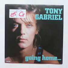 TONY GABRIEL Going home 721405
