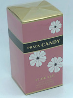 50ml Prada Candy Florale Eau de toilette 1.6 oz Perfume Mujer