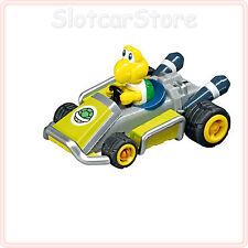 "Carrera Go 61269 Mario Kart 7 ""Koopa Troopa"" 1:43 CAR AUTO"