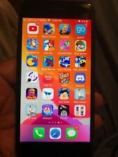 Apple iPhone 6s with fortnite installed(METRO)