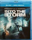 Blu-ray Into the Storm (2014) Usato