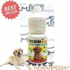 New listing  00004000 1 Bottle Pet Supply Gentamycin Eye Drops 15 ml for Treating Eye Infection in Dog