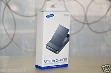 Genuine OEM Samsung Battery Charger for Galaxy Camera 2 BP2000 (EA-BC4GC2) - New
