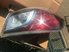MAZDA  3 Depo 316-1931R-AS Passenger Side Tail Lamp Assembly for Mazda3