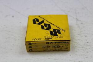 SUZUKI T350 OEM PISTON RING SET KIT 12140-34031-050