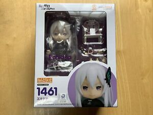 NENDOROID  1461 Echidna Re:ZERO Starting Life in Another world GOOD SMILECOMPANY