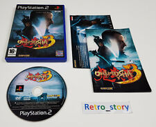 PS2 Onimusha 3 PAL
