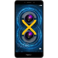 Huawei Honor 6X 4GB RAM 64GB ROM BLN-L22 Grey Smartphone UK stock
