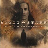 SCOTT STAPP (ex Creed) - THE SPACE BETWEEN THE SHADOWS (+2 Bonus)(2019) CD +GIFT