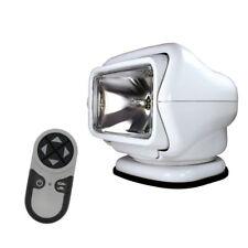 Golight Stryker Searchlight 12V w/Wireless Handheld Remote - White [3000]
