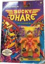 Hasbro Bucky O´Hare Dead Eye Duck, Nuevo( Leer Descripción)