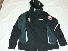 North End Juventus FC Coach Parka Jacket Size Large