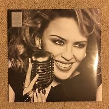 Kylie Minogue - The Abbey Road Sessions - Ltd Ed, Numbered Double Vinyl And CD