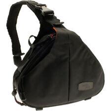 Maletines, bolsas y fundas negros para cámaras de vídeo y fotográficas Universal y Cámara réflex